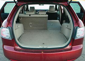 Mazda CX-7 null