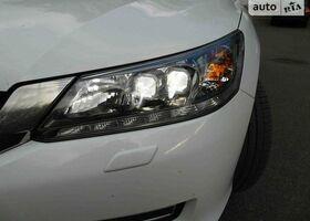 Білий Хонда Аккорд, объемом двигателя 2.4 л и пробегом 60 тыс. км за 25500 $, фото 32