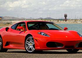 Ferrari F430 null