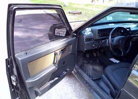 Черный ВАЗ 21099, объемом двигателя 1.5 л и пробегом 132 тыс. км за 2800 $, фото 7