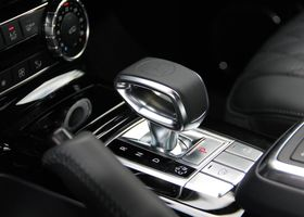 Mercedes-Benz G 63 AMG 2016