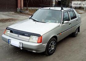 Серебряный ЗАЗ 1103 Славута, объемом двигателя 1.2 л и пробегом 62 тыс. км за 2403 $, фото 1