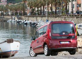Fiat Doblo пасс. null