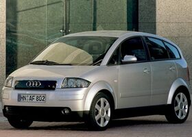 Audi A2 null