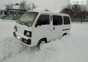 Білий Сузукі Інша, объемом двигателя 1 л и пробегом 1 тыс. км за 1500 $, фото 1