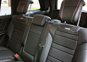 Mercedes-Benz GL 63 AMG 2016
