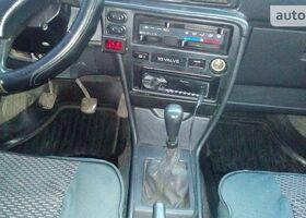 Вишнёвый Тойота Карина, объемом двигателя 1.6 л и пробегом 347 тыс. км за 2600 $, фото 4