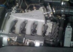 Вишневий Фіат Мареа, объемом двигателя 1.6 л и пробегом 79 тыс. км за 4300 $, фото 1