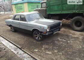 Сірий ГАЗ 24, объемом двигателя 2.5 л и пробегом 137 тыс. км за 800 $, фото 1