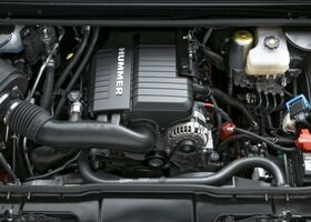Hummer H2 2016
