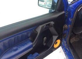 Синій Фольксваген Гольф, объемом двигателя 1.9 л и пробегом 1 тыс. км за 1450 $, фото 1