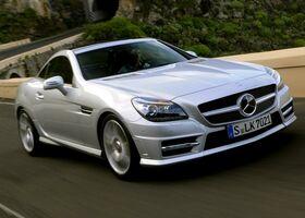 Mercedes-Benz SLK 200 null
