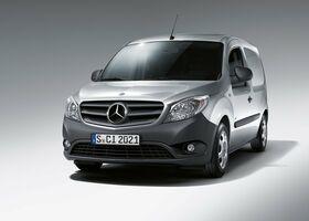 Mercedes-Benz Citan null