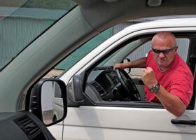 Пять распространённых водительских привычек, которые угробят автомобиль