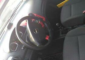 Красный Шевроле Авео, объемом двигателя 1.5 л и пробегом 97 тыс. км за 5500 $, фото 7