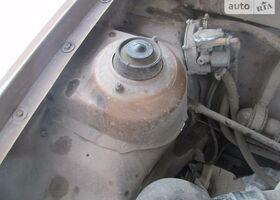 Коричневый Опель Кадет, объемом двигателя 1.2 л и пробегом 123 тыс. км за 1650 $, фото 18