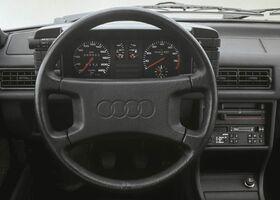 Audi 90 null