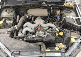 Асфальт Субару Легасі, объемом двигателя 2 л и пробегом 230 тыс. км за 6800 $, фото 2