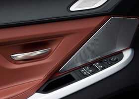 BMW 650 2016