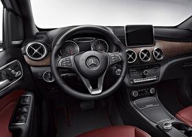 Mercedes-Benz B 250 2015