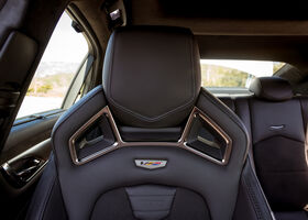 Cadillac CTS 2017
