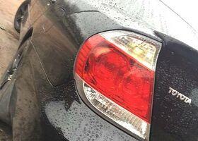 Черный Тойота Камри, объемом двигателя 3 л и пробегом 290 тыс. км за 8300 $, фото 1