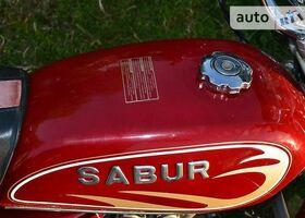 Вишнёвый Сабур 150, объемом двигателя 0.11 л и пробегом 4 тыс. км за 460 $, фото 1