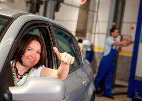 Как не купить авто с перебитыми номерами: лучшие советы