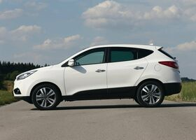 Hyundai ix35 null