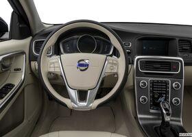 Volvo S60 2016