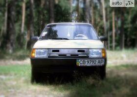 Бежевый ЗАЗ 1102 Таврия, объемом двигателя 12 л и пробегом 250 тыс. км за 1250 $, фото 1