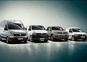 Комерційні автомобілі Volkswagen - вигода до 164 674 грн!