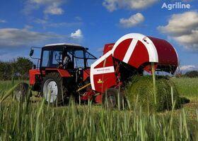 Червоний Ростсельмаш Пєлікан 1200, об'ємом двигуна 0 л та пробігом 1 тис. км за 0 $, фото 1 на Automoto.ua