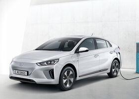 Встигніть придбати Hyundai IONIQ Electric за зниженою ціною