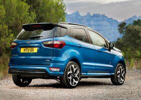 Новый автомобиль Форд Экоспорт 2020 года от 17584$ на AutoMoto.ua | фото 1