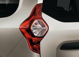 Renault Lodgy 2016