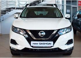 Весеннее предложение от Автомир Nissan на кроссовер Qashqai