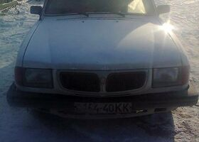 Білий ГАЗ 31029, объемом двигателя 2.4 л и пробегом 25 тыс. км за 1000 $, фото 1