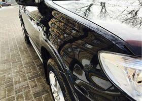 Чорний Міцубісі Аутлендер, объемом двигателя 2.4 л и пробегом 50 тыс. км за 11999 $, фото 1