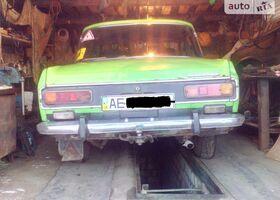 Зеленый Москвич / АЗЛК 2140, объемом двигателя 1.6 л и пробегом 4 тыс. км за 707 $, фото 1