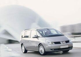 Renault Grand Espace null