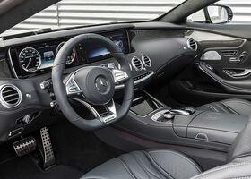 Mercedes-Benz S 63 AMG 2015