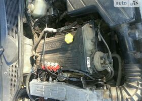 Серый Форд Скорпио, объемом двигателя 2 л и пробегом 200 тыс. км за 1562 $, фото 1