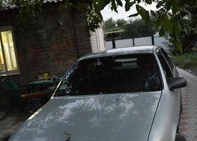 Серебряный Опель Вектра, объемом двигателя 1.7 л и пробегом 1 тыс. км за 3000 $, фото 1
