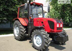 Не указан МТЗ 1025 Беларус, объемом двигателя 0 л и пробегом 1 тыс. км за 11815 $, фото 1