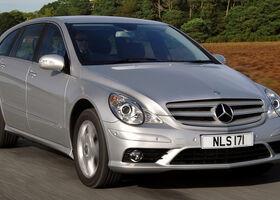 Mercedes-Benz R 320 null