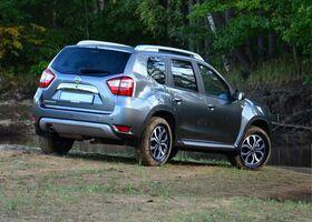 Nissan Terrano null