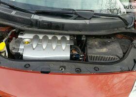 Апельсин Рено Сценік, объемом двигателя 1.6 л и пробегом 1 тыс. км за 294 $, фото 1