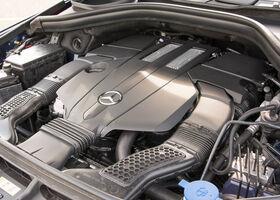 Mercedes-Benz ML 400 2015