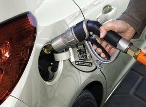 Украине может грозить дефицит топливного газа